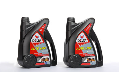 Auto Life Engine Oil