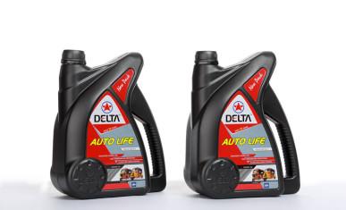 Auto Life Engine Oil
