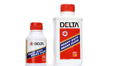 Heavy Duty Brake Fluid